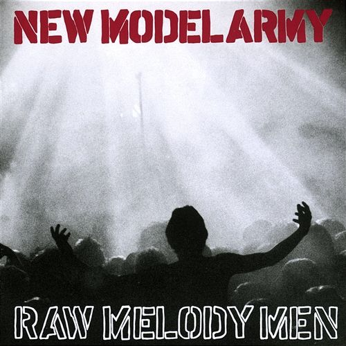 Ghost of Cain-Thunder and Consultation-Raw Melody Men