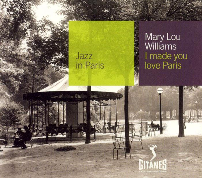 I Made You Love Paris