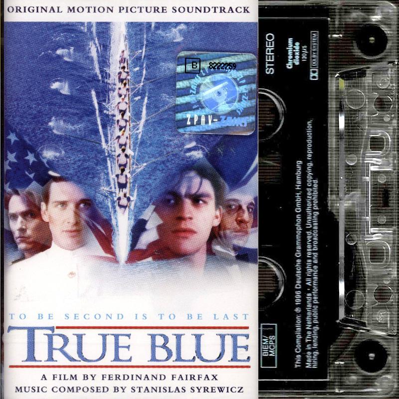 True Blue (Original Motion Picture Soundtrack)