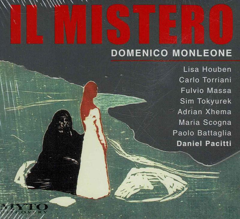 Il Mistero - Libretto by Giovanni Verga and Giovanni Monleone