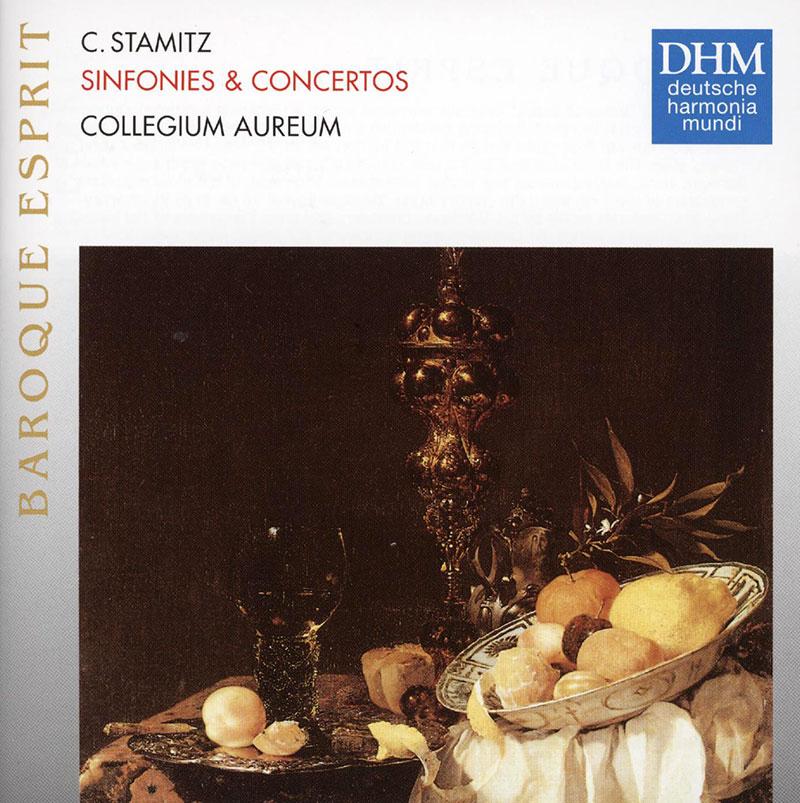 Sinfonies & Concertos