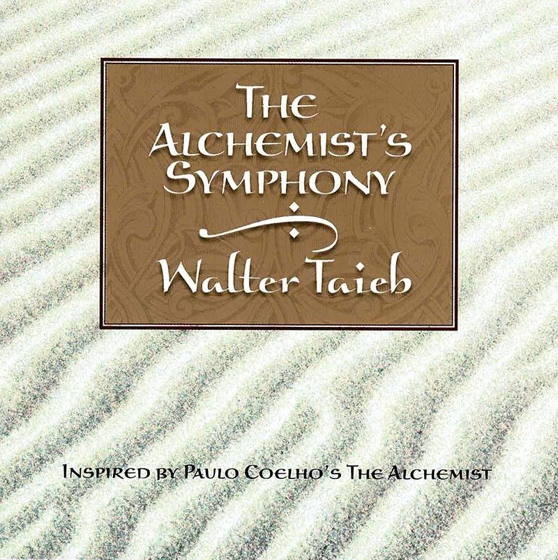 The Alchemist's Symphony