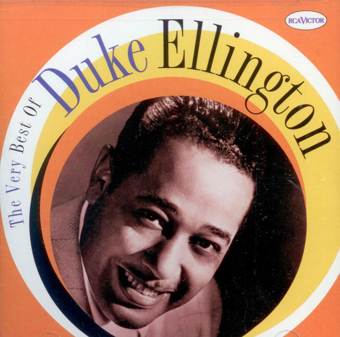 The Very Best of Duke Ellington image