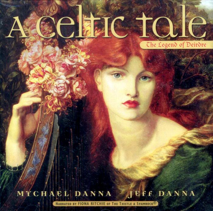 A Celtic Tale  image