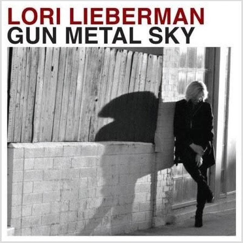 Gun metal sky image