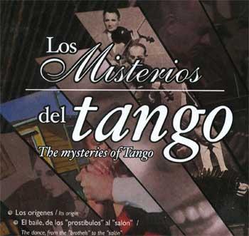 Los misterios del tango