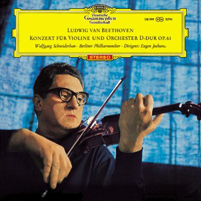 Concerto for Violin and Orchestra