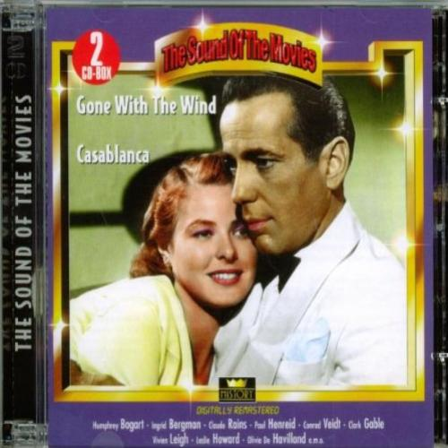 Gone With The Wind / Casablanca image