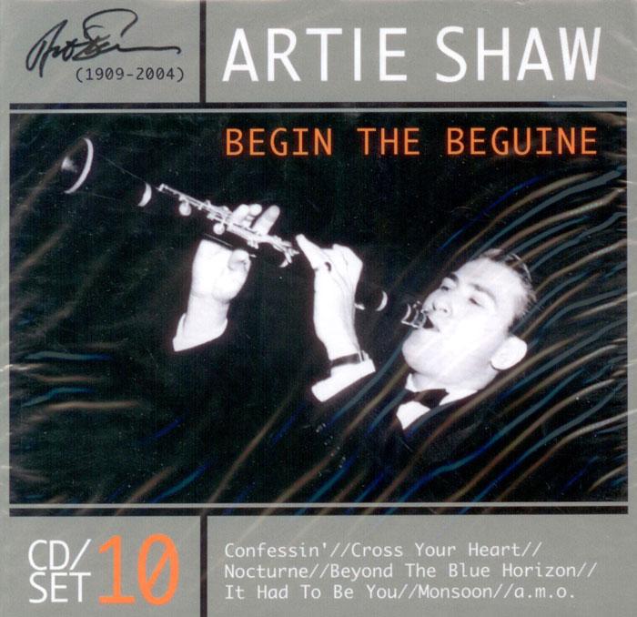 Begin the beguine