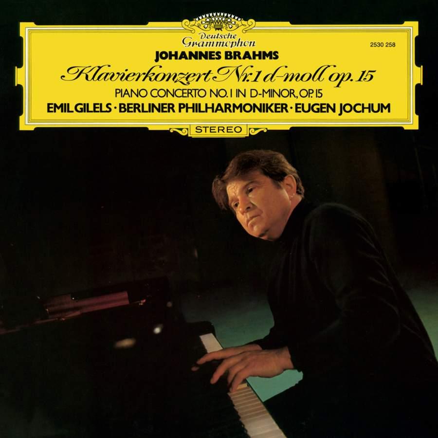 Piano Concerto No. 1 in D minor, Op. 15 image