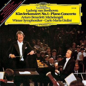 Concerto for Piano and Orchestra No.1