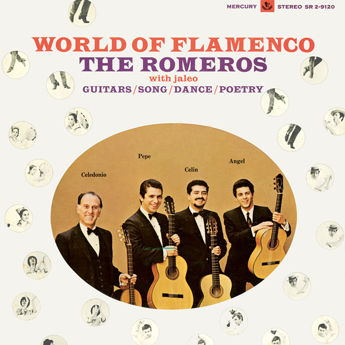 World of Flamenco