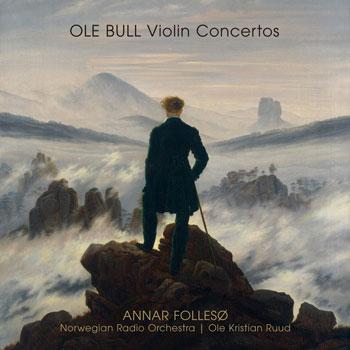 Concerto in A major, Concerto Fantastico