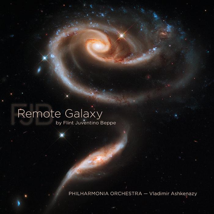 Remote Galaxy image
