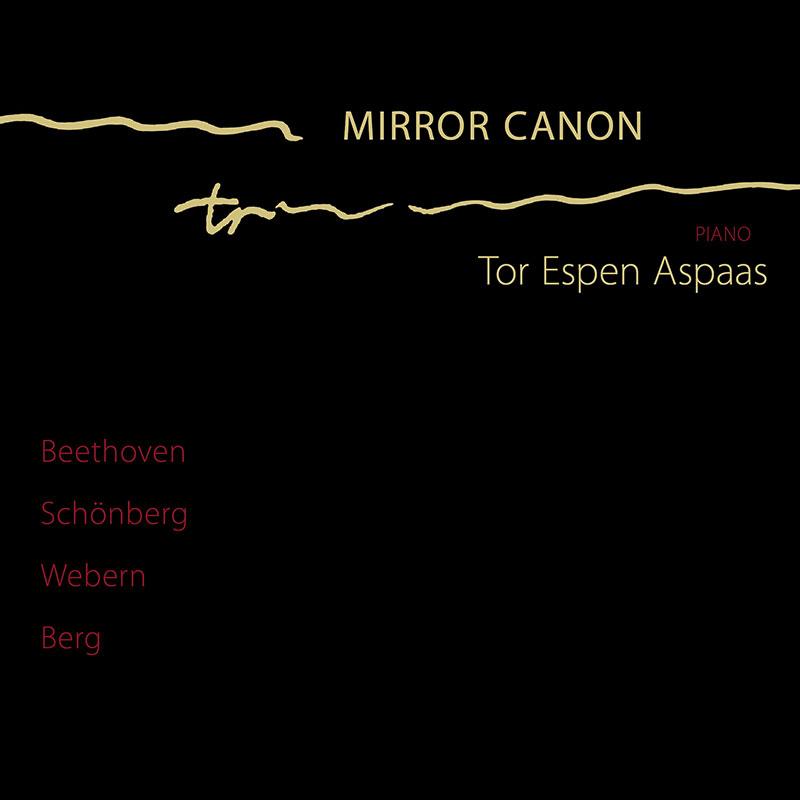 Mirror Canon - Sonate Nr. 32 c-moll // Sechs kleine Klavierstücke // Vier Stücke für Geige und Klavier // Sonate für Klavier