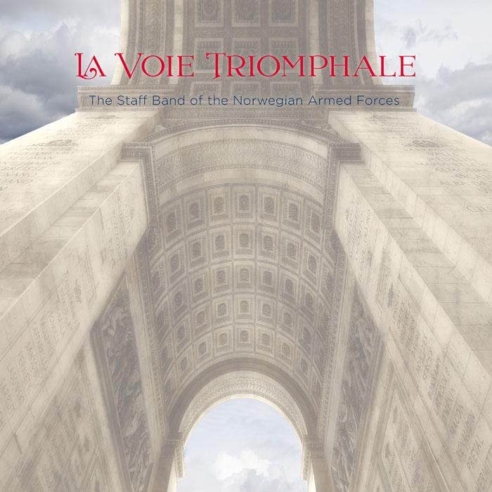 Grande Symphonie Funebre et Triomphale / Orient et Occident / Suite Francaise