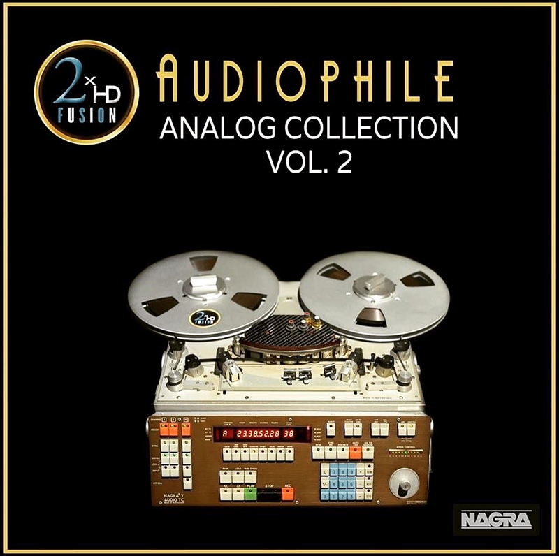 Audiophile Analog Collection Vol. 2 image