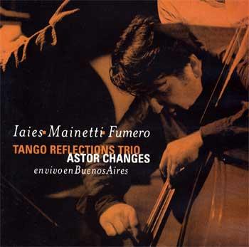Astor Changes - en vivo en Buenos Aires