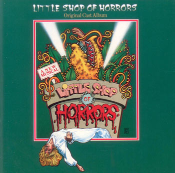 Little Shop of Horrors - Original Broadway Casting