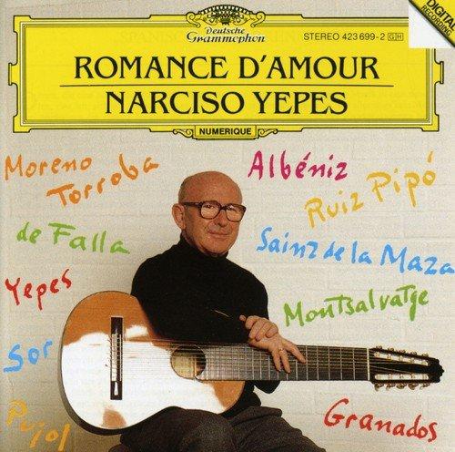 Romance De Amour image