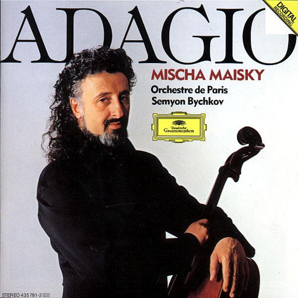 Adagio image