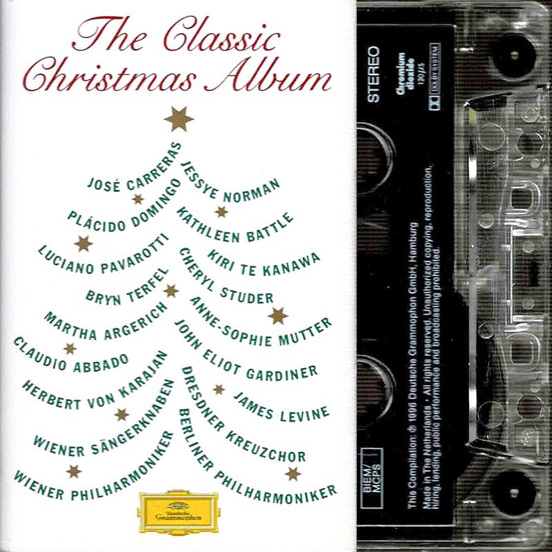 The Classic Christmas Album image