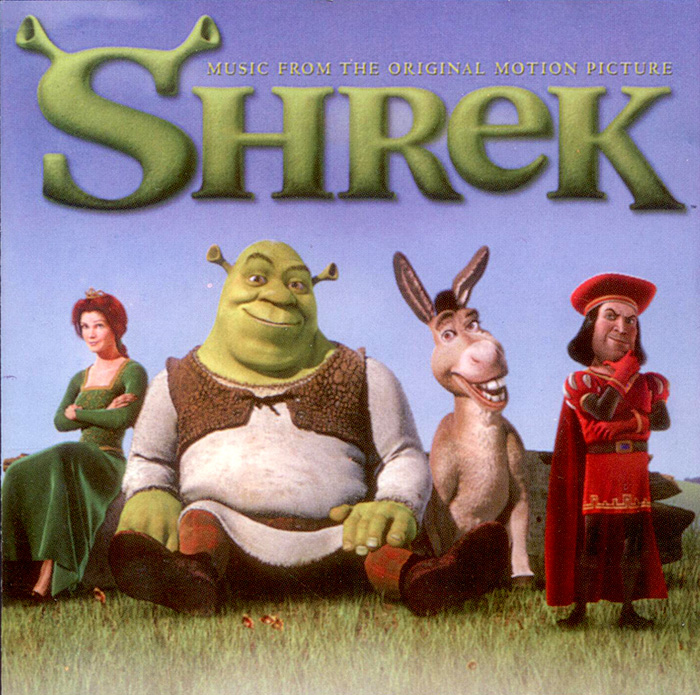 Shrek (Soundtrack) image