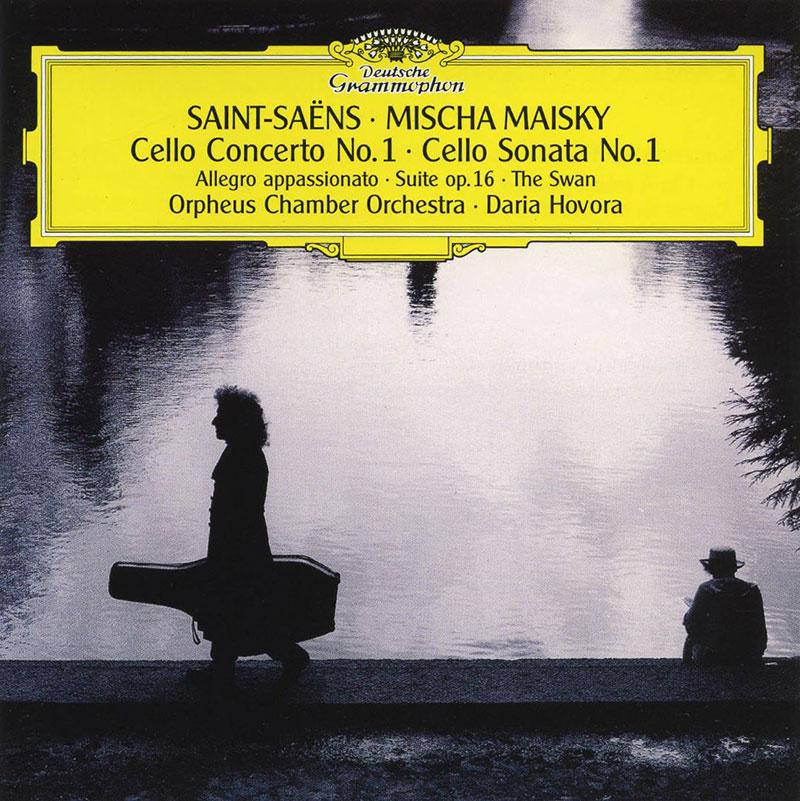 CelloConcerto No. 1 / Cello Soanta No. 1