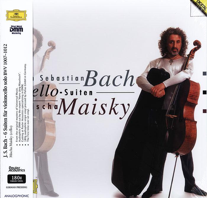 6 Cello-Suiten image