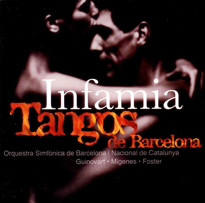 Infamia: Tangos de Barcelona