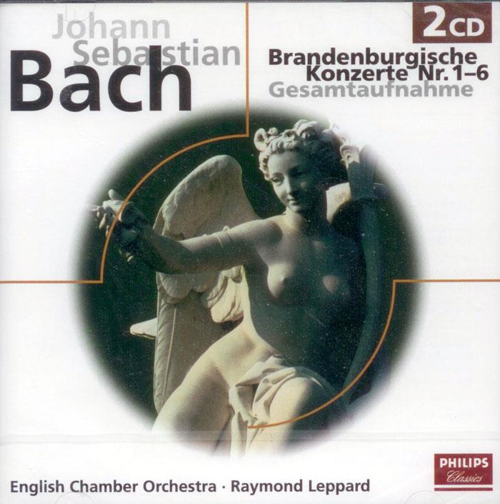 Brandenburgische Koncerte Nr, 1-6