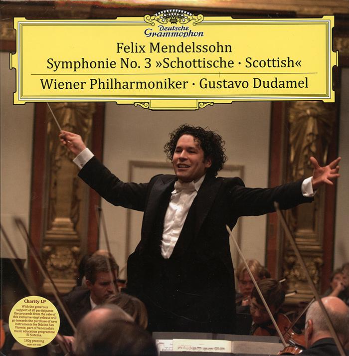 Symphonie No. 3 'Schottische' image