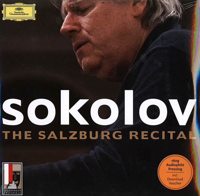 The Salzburg Recital image