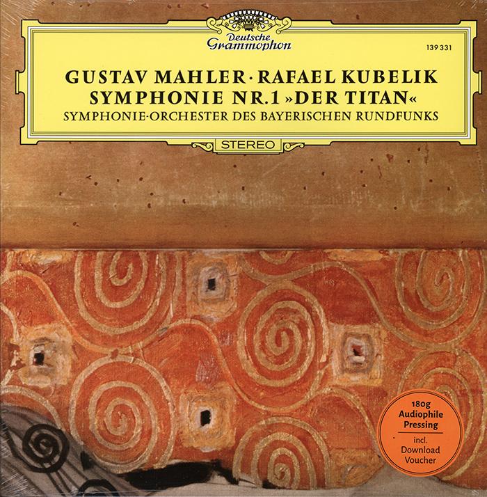 Symphonie Nr. 1 'Der Titan' image