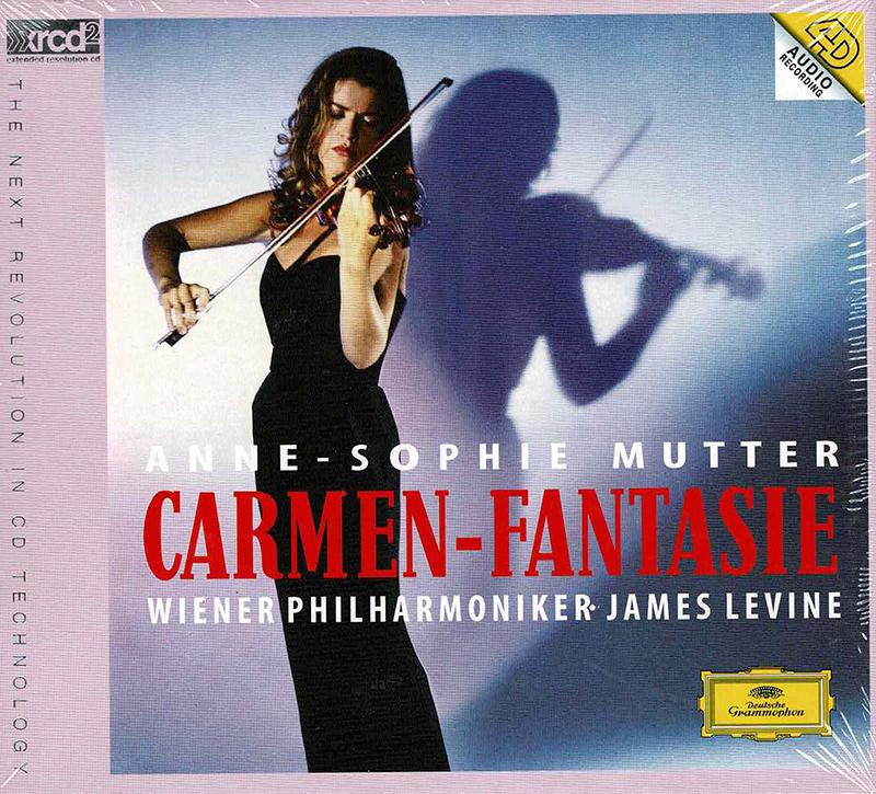 Carmen Fantasie