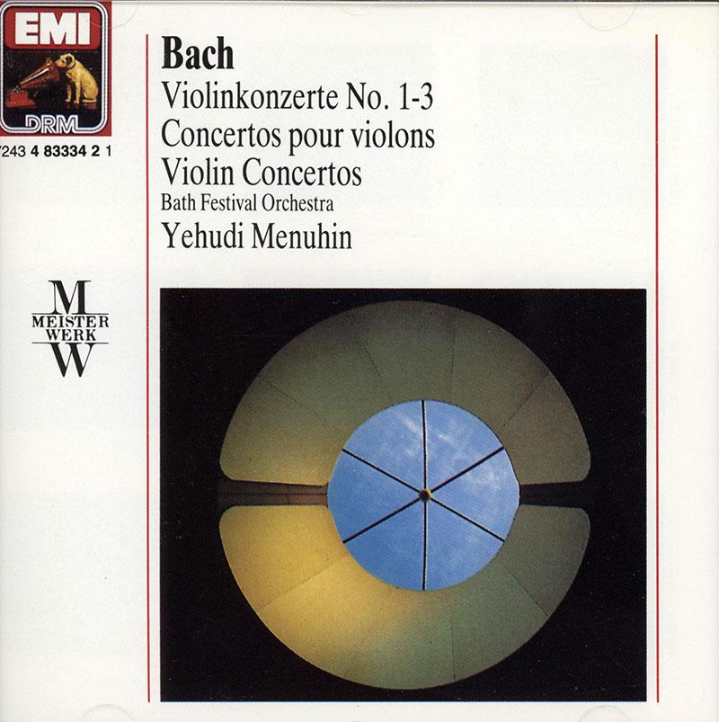 Violinkonzerte Nos. 1-3