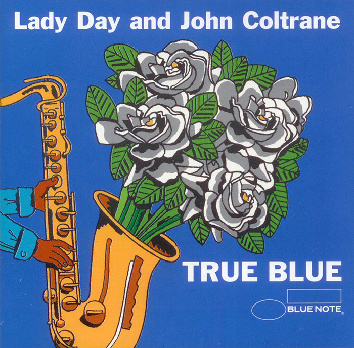 A Tribute to Lady Day & John Coltrane image