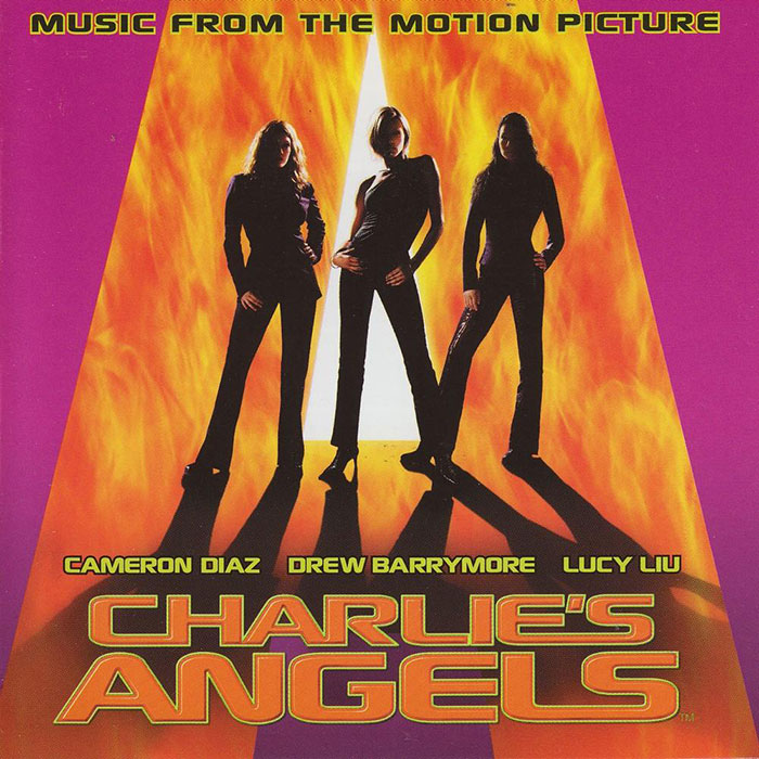 Charlie's Angels (Soundtrack)