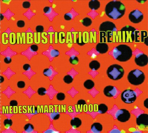 Combustication Remix [EP]