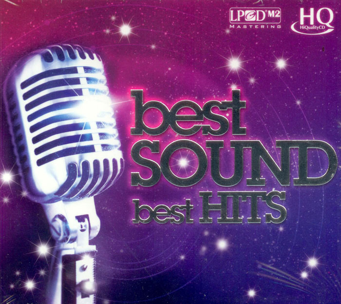 Best Sound - Best Hits image