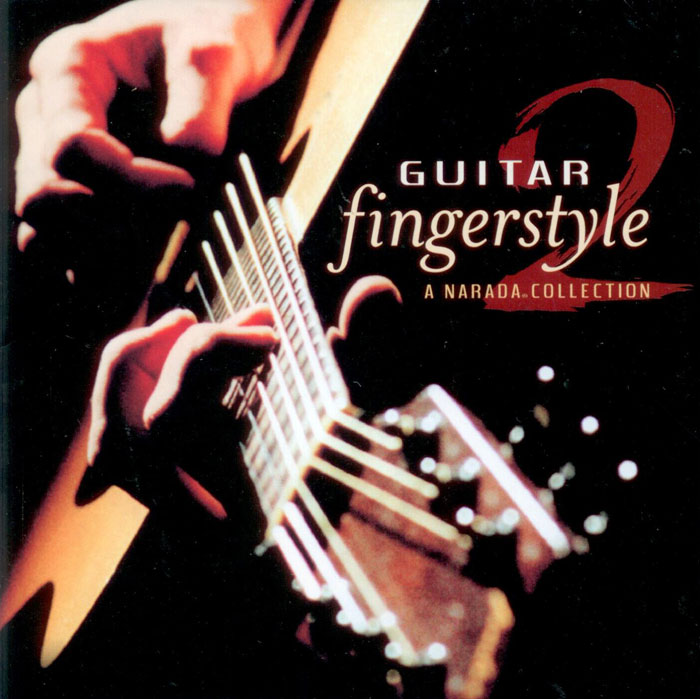 Guitar Fingerstyle vol. 2