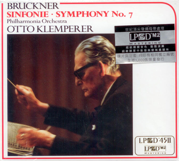 Symphony No.7 (Original Version)