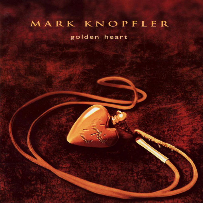 Golden Heart image