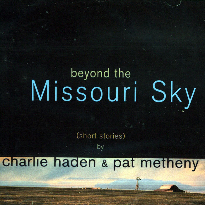 Beyond The Missouri Sky   image