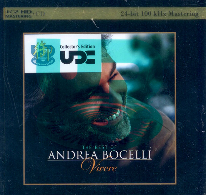 Vivere - The Best of Andrea Bocelli