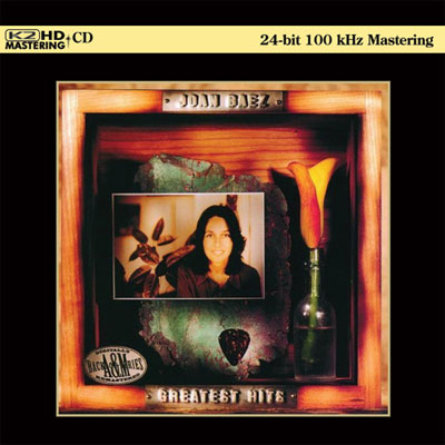 Joan Baez: Greatest Hits