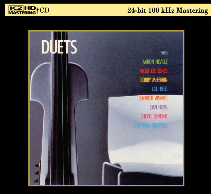 Duets image