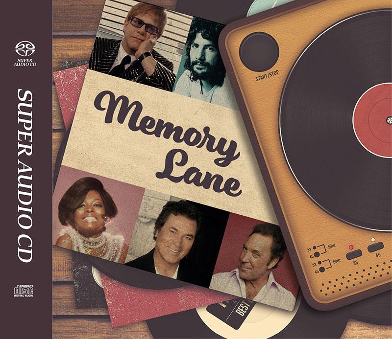 Memory Lane image