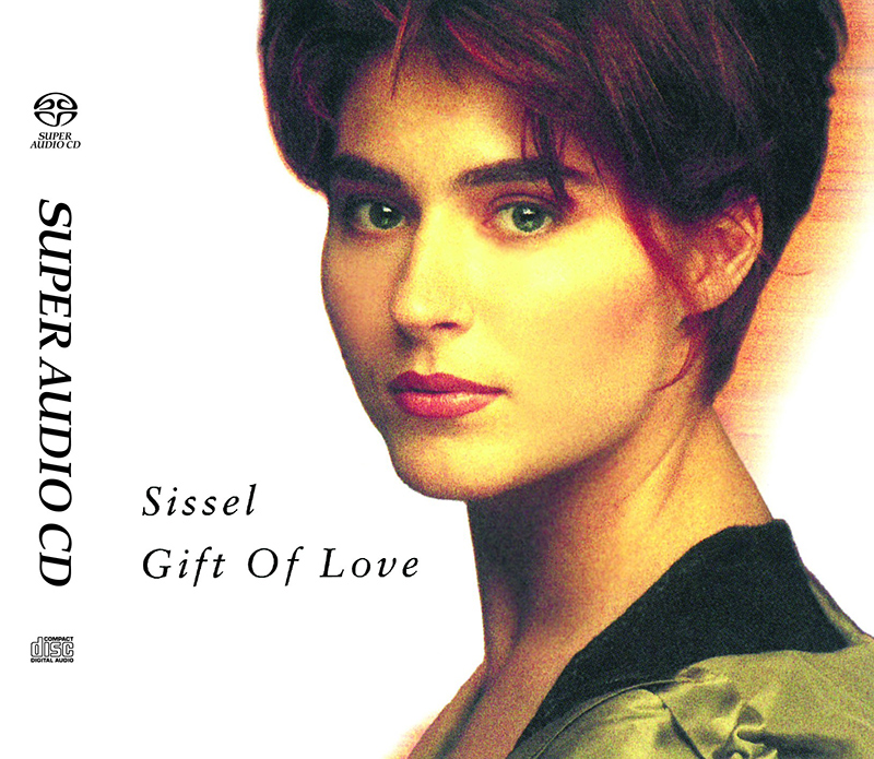 Gift of Love image