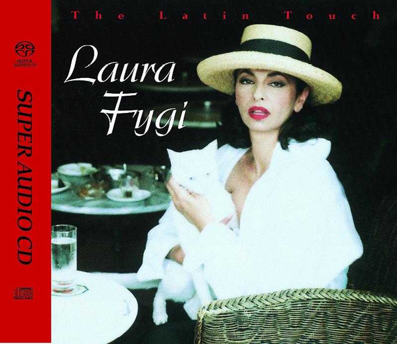 Latin Touch [Bonus Tracks]